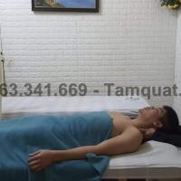 Liệu Tẩm quất massage có thể thực sự xóa tan mệt mỏi thay vì tập thể dục