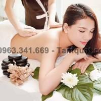 Massage bấm huyệt trị liệu