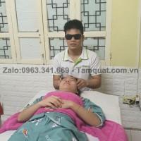Dịch vụ tẩm quất massage tại nhà ở hà nội